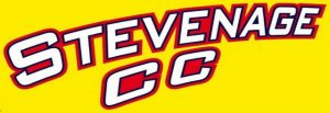 Stevenage Cycling Club Logo wide