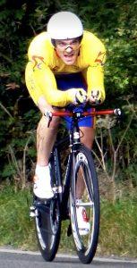 Stevenage Cycling Club Time Trial